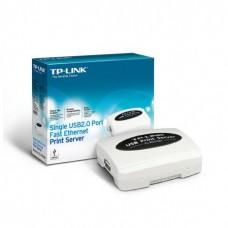Servidor Impressão Usb Tp-link Tl-ps110u Print Server