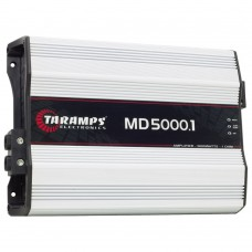 Módulo Amplificador Digital Taramps MD 5000 - 1 Canal - 5000 Watts RMS