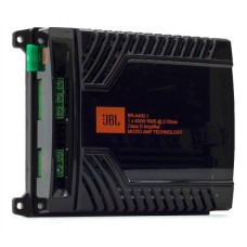 Módulo Amplificador Digital Jbl Br-a 400.1, 1x400w Rms