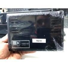 Amplificador Banda 400.4 Digital Preto 400w