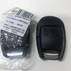 Capa carcaça alarme S10, Blazer ref 9043c