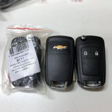 Capa chave canivete adap astra vectra, zafira, montana, corsa ref 9111