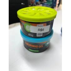 cheirinho em gel 60g citrus ou marine