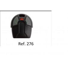 Capa Carcaça Completa Controle Fiat ref 276