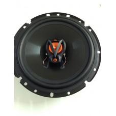 """Par de Alto-Falantes 6"""" JBL Selenium FLEX3 6TRFX50 Triaxial - 100 Watts RMS"""