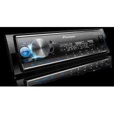 Media Receiver Pioneer Mvh-x7000br Bluetooth Mixtrax Spotify