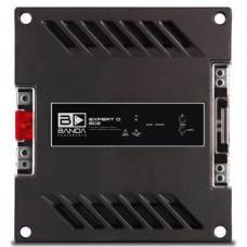 Módulo Amplificador Digital Banda Expert 802 - 2 Canais