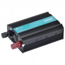 Inversor Corrente Elétrica Onda Modificada Vinik 500W 12V 60Hz