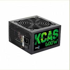 Fonte Aerocool Kcas 600w 80+ Bronze
