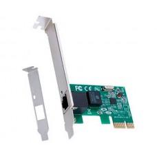 PLACA DE REDE VINIK PRV100E LOW PROFILE PCI-E 10/100MBPS