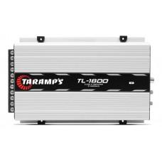 Módulo Amplificador Digital Taramps Tl 1800 3 Canais 530wrms