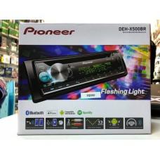 Cd Player Pioneer Deh-x500br C Karaokê, Bluetooth
