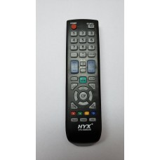 controle remoto CTV-SMG06