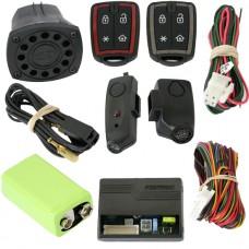 Alarme para Carro Cyber TX 360 Positron