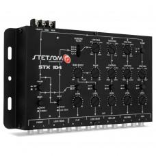 Crossover Stetsom STX104 5 Canais Mono
