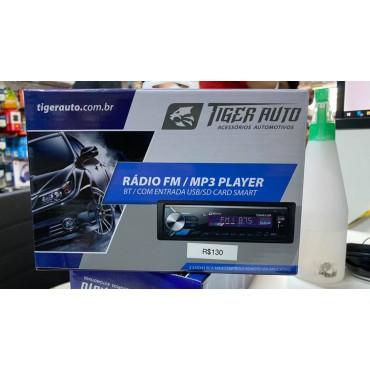 Rádio Automotivo Tiger Auto TG0403.006