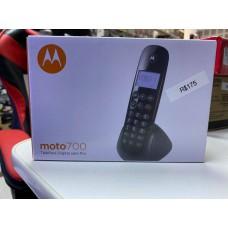 Telefone sem fio Motorola Moto700