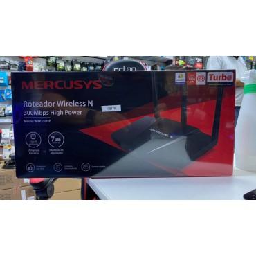 Roteador Mercusys MW330HP alta potência