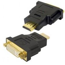adaptador DVI 24 + 5 X HDMI