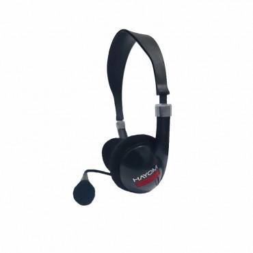 Headset office Hayom HF2211