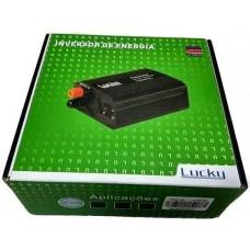 Inversor Transformador Conversor 500w Veicular 24v 110v Usb