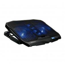 Base para Notebook 17,3´ C3 Tech NBC-100BK