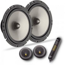 Kit Duas Vias CS60B 6""