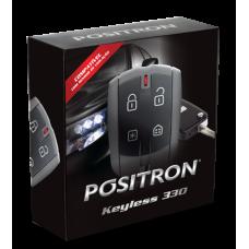 Alarme Keyless 330 Positron