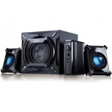 Caixa De Som Gx Gaming Genius 45 W Rms