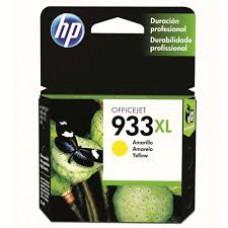 Cartucho de Tinta HP Officejet 933XL Amarelo