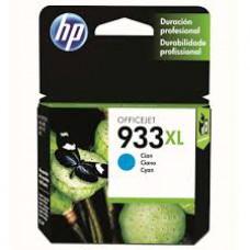 Cartucho de Tinta HP Officejet 933XL Ciano