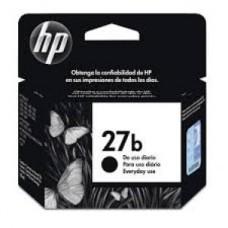 Cartucho de Tinta HP 27B