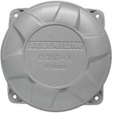 Drive Corneta JBL Selenium D250-X