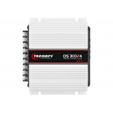 Módulo Amplificador Taramps DS 300X4 PLAYER – 2 OHMS