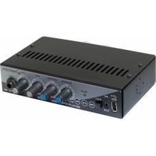 Mixer MA 1300 USB Stetsom