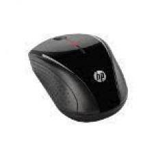 Mouse - Sem Fio - Hp Wireless X3000 - Preto