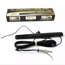Antena Amplificadora Interna Para Para-brisa Look Out