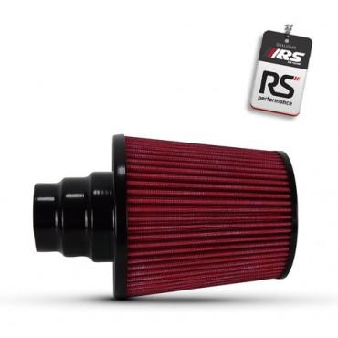 Filtro de ar duplo fluxo RS1021