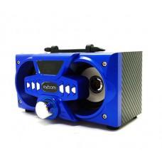 Caixa de Som Bluetooth FM CS-M227BT Exbom