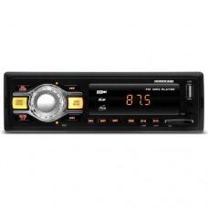 radio Som Automotivo MP3 Player TG-4.3.009 Tiger Auto USB,P2,SD