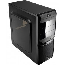 CPU AMD RYZEN 3 3200G 4 NUCLEOS 3.5GHZ TURBO BOOST 3.7GHZ  4GB MEMORIA DDR4 HYPERX KINGSTON  PLACA VIDEO INTEGRADA VEGA 8 GAPHICS  HD SSD KINGSTON/SANDISK 240GB  PLACA MÃE ASUS PRIME  A320M,  FONTE GAMER ATX 500W REAIS  GABINETE GAMER ATX, VENTILADO