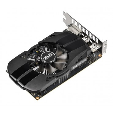 Placa De Video Asus Gtx 1650 Phoenix 4gb Ddr5 128 Bits