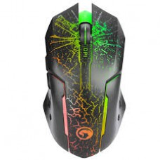 mouse gamer MARVO scorpion M207 3200 dpi 7 cores