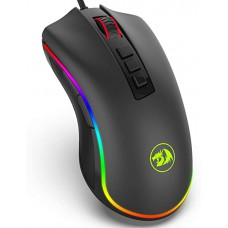 Mouse Gamer Redragon 24000DPI  Cobra Fps