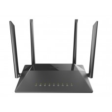 Roteador Wireless D-link Dir-842 Ac1200 Dual Band Gigabit