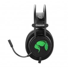 HEADSET GAMER SCORPION MARVO HG9055 USB 7.1