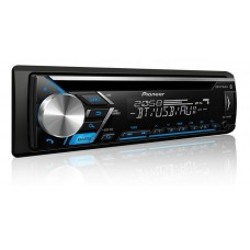 Cd Player Automotivo Pioneer Deh-s4180bt Android Bluetooth