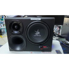 Caixa Amplificada Bluetooth Trio Corzus 8