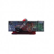 Kit Gamer 4 em 1 Scorpion CM370