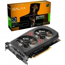 Placa de vídeo Geforce GTX 1050Ti 4GB Galax  50IQH8DSQ3DD